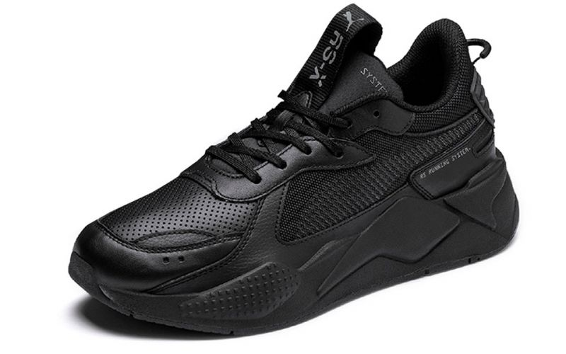 Puma Rs X Winterized nero Comfort