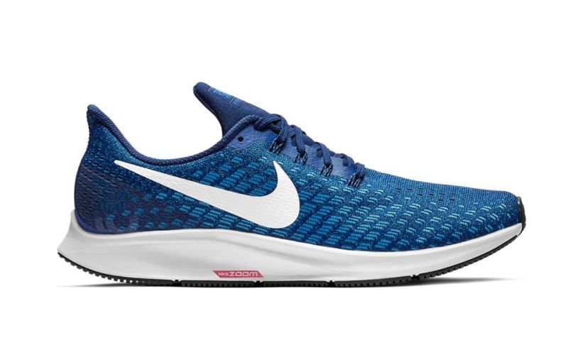 AIR ZOOM PEGASUS 35 AZUL BLANCO NI942851 404