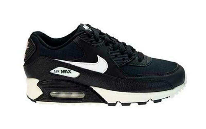 Nike Air Max 90 noir femme - Amorti léger