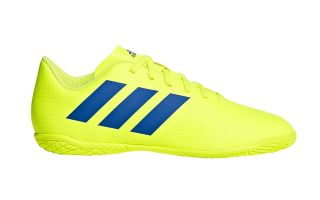 ADIDAS NEMEZIZ 18.4 IN AMARILLO FLUOR JUNIOR CM8519