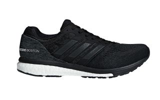 ADIDAS ADIZERO BOSTON 7 NEGRO BLANCO B37382