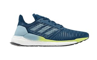 adidas SOLAR BOOST BLUE WHITE B96286