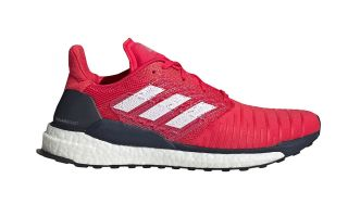 adidas SOLAR BOOST ROSSO D97434