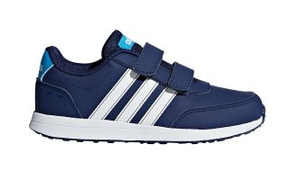 ADIDAS VS SWITCH 2 CMF AZUL MARINO JUNIOR F35696