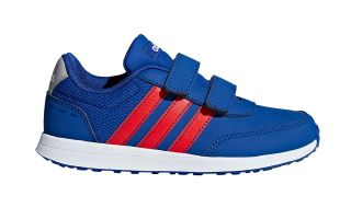 adidas VS SWITCH 2 CMF AZUL ROJO JUNIOR F35699