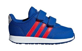 adidas VS SWITCH 2 CMF AZUL ROJO BEBE F35705