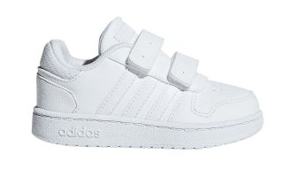 adidas HOOPS 2.0 CMF WHITE BABY F35899
