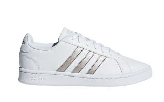 adidas GRAND COURT BIANCO DONNA F36485