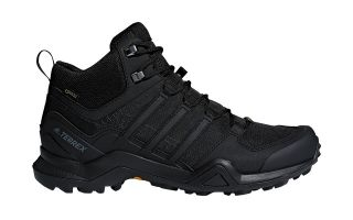 adidas TERREX SWIFT R2 MID BLACK CM7500