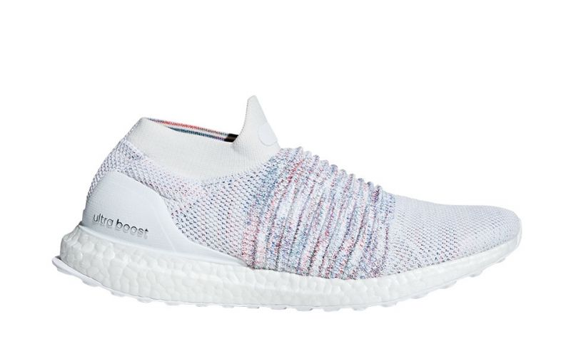 ULTRABOOST LACELESS BLANCO B37686