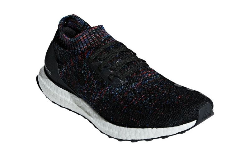 ULTRABOOST UNCAGED NEGRO BLANCO B37692
