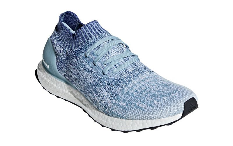 ULTRABOOST UNCAGED AZUL BLANCO B37693