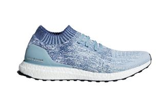 adidas ULTRABOOST UNCAGED BLUE WHITE B37693