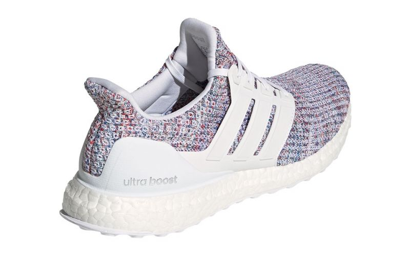 ULTRABOOST BLANCO AZUL DB3198