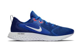 NIKE REBEL REACT AZUL NIAA1625 405