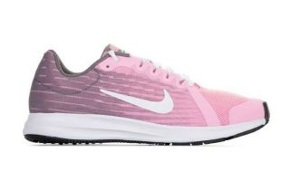 Nike DOWNSHIFTER 8 ROSA BLANCO JUNIOR NI92285 602