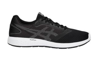 ASICS PATRIOT 10 NEGRO 1011A131 001