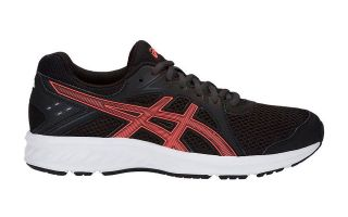 ASICS JOLT 2 NEGRO CORAL MUJER 1012A151 001