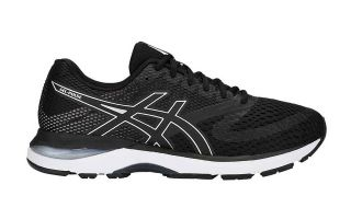 ASICS GEL PULSE 10 NEGRO 1011A007 002