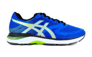 ASICS GEL PULSE 10 AZUL 1011A007 401