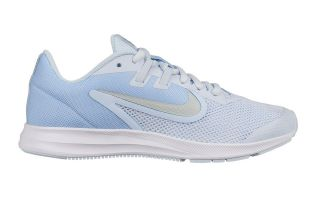 <center><b>Nike</b><br > <em>DOWNSSHIFTER 9 BIG AZUL GRIS JUNIOR NIAR4135 401</em>
