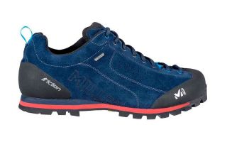 Millet FRICTION GTX BLUE BLACK MIG1293.7487