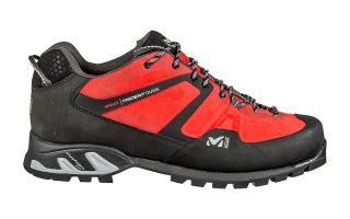 Millet TRIDENT GUIDE BLACK RED
