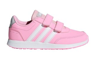 adidas VS SWITCH 2 CMF ROSA JUNIOR F35694