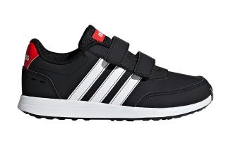 ADIDAS ADIDAS VS SWITCH 2 CMF NEGRO BLANCO JUNIOR F35697