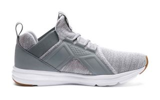 Puma ENZO KNIT NM GRIS 191635 06