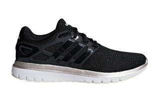 ADIDAS ENERGY CLOUD V NEGRO MUJER F35051