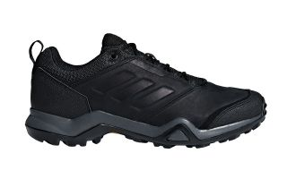 ADIDAS TERREX BRUSHWOOD LEATHER SCHWARZ AC7851
