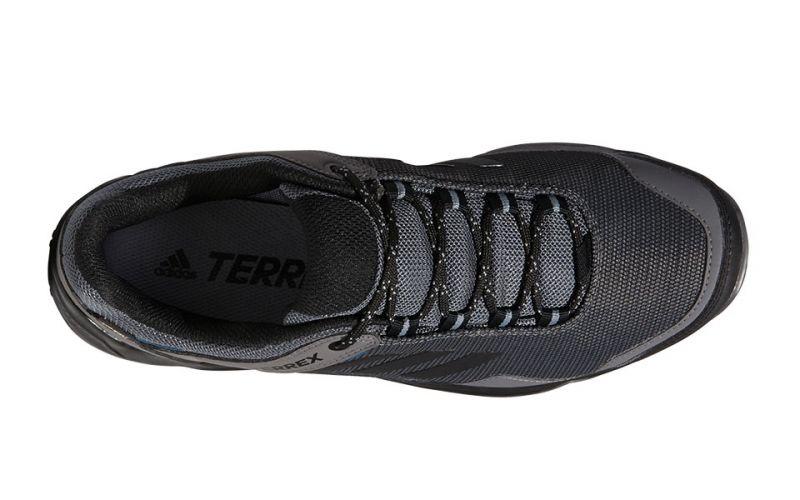 ADIDAS Terrex Eastrail Gtx nero grigio Membrana GoreTex
