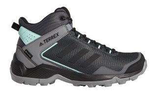 adidas TERREX EASTRAIL MID GTX NEGRO GRIS MUJER F36762