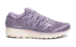 Saucony RIDE ISO VIOLETTO DONNA S10444-41