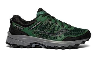Saucony EXCURSION TR12 VERDE S20451-4