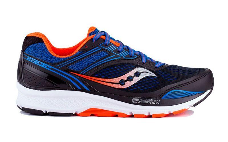 separation shoes 08097 15c85 7 BLACK BLUE ORANGE S20468-36