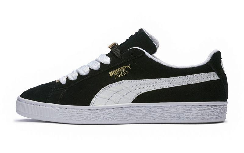 Puma Suede Classic Bboy Fabulous black
