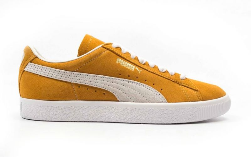 new arrivals 46733 2310b SUEDE 90681 YELLOW WHITE 365942 03