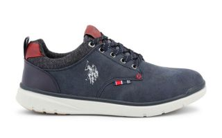 US POLO ASSN VERTER NAVY BLUE YGOR4082W8/Y1