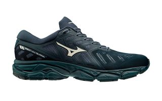 <center><b>Mizuno</b><br > <em>WAVE ULTIMA 11 BLACK J1GC1909 52</em>