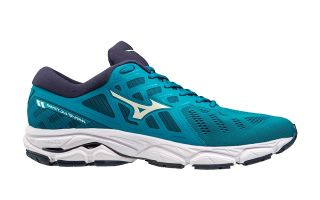 MIZUNO WAVE ULTIMA 11 AZUL BLANCO J1GC1909 54