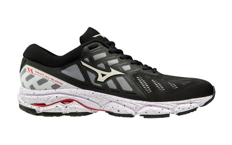 zapatillas mizuno tallas negras