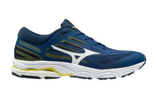 Mizuno WAVE STREAM 2 BLUE WHITE J1GC1919 02