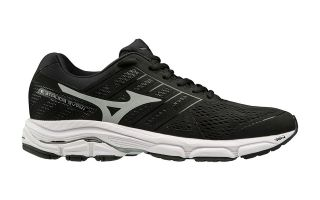 Mizuno MIZUNO WAVE EQUATE 3 NEGRO BLANCO J1GC1948 04