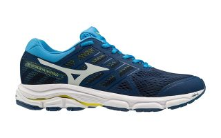 Mizuno WAVE EQUATE 3 BLUE GREY J1GC1948 40