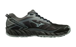 Mizuno WAVE IBUKI 2 GTX BLACK WOMEN