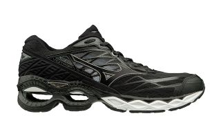 Mizuno WAVE CREATION 20 NEGRO J1GC1901 12