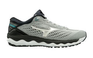 Mizuno WAVE SKY 3 GREY J1GC1902 02