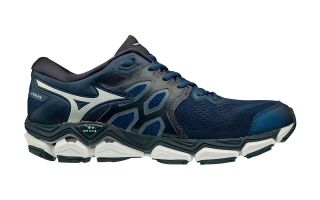 Mizuno WAVE HORIZON 3 BLUE BLACK J1GC1926 03